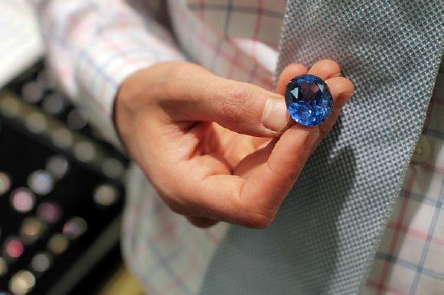 Brazilai nori gauti pigiai kainuojančias tokio žiedo kopijas