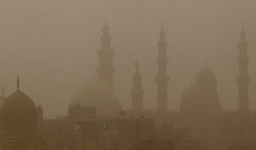 Smogas Kaire