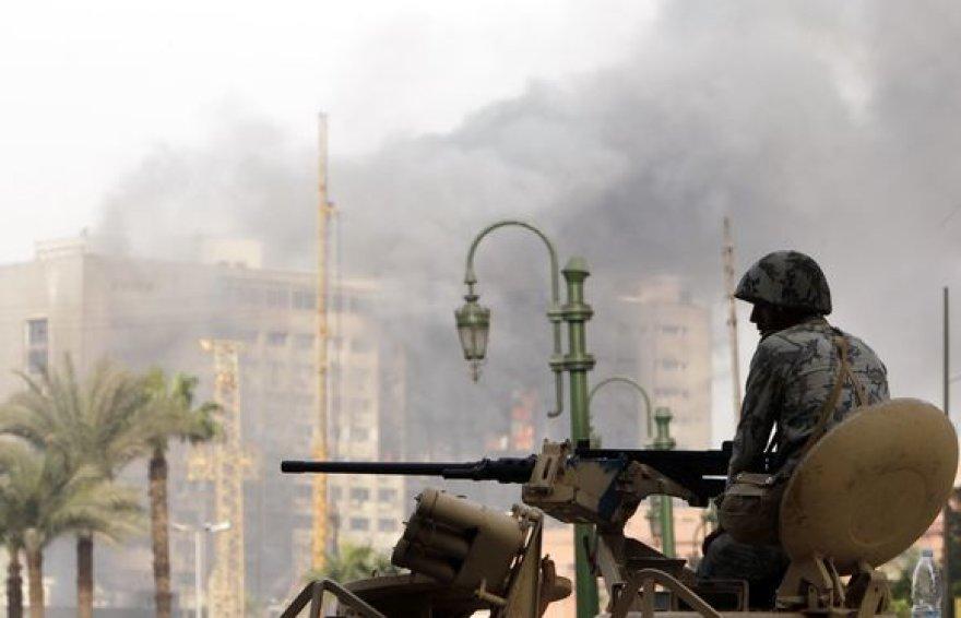 Chaosas Kaire
