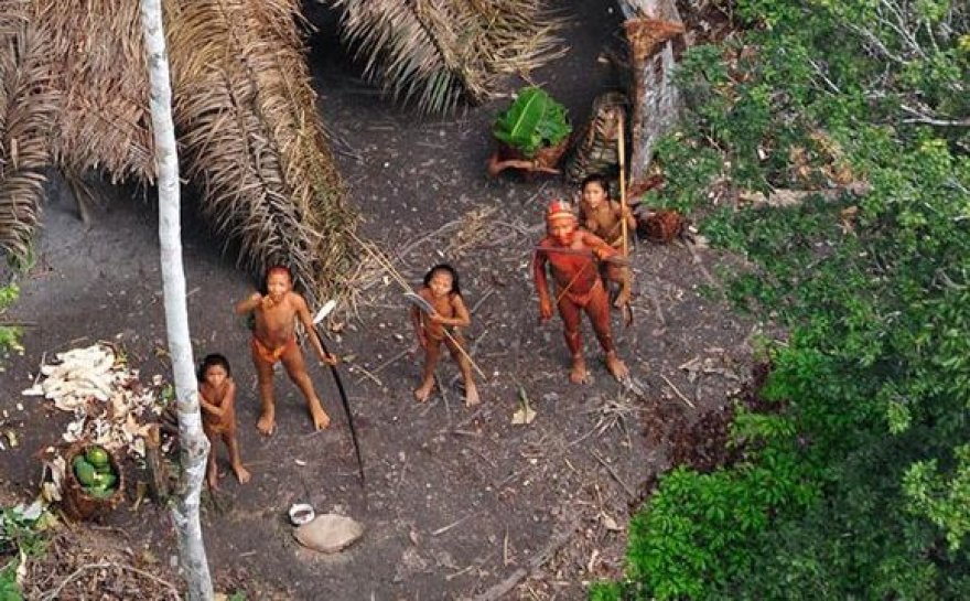 Indėnų gentis