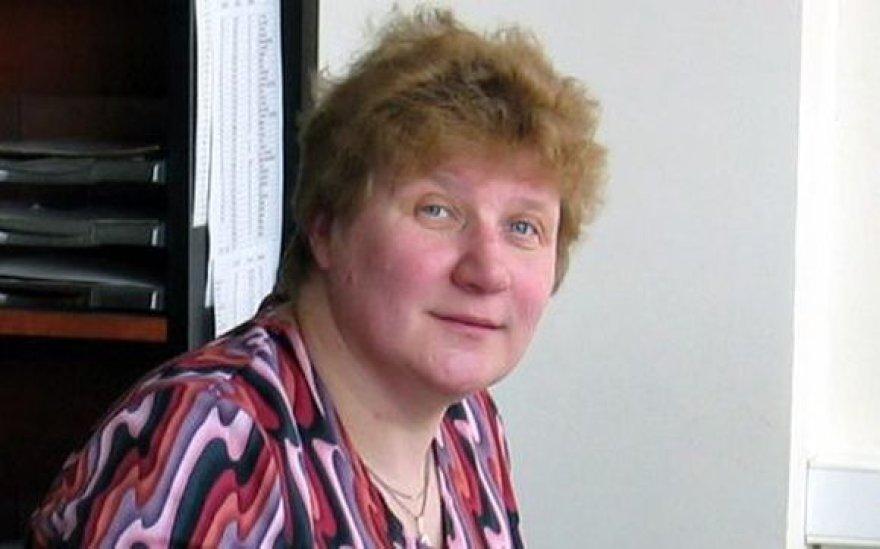 E.Šakalytė