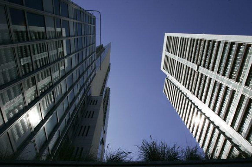 Statybos Beirute