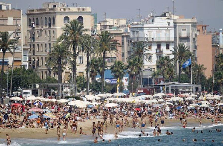Poilsis Ispanijoje