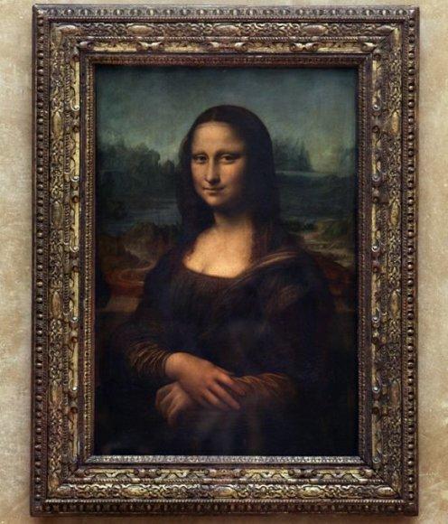 Mona Liza