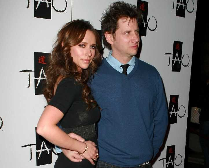 Jennifer Love Hewitt ir Jamie Kennedy