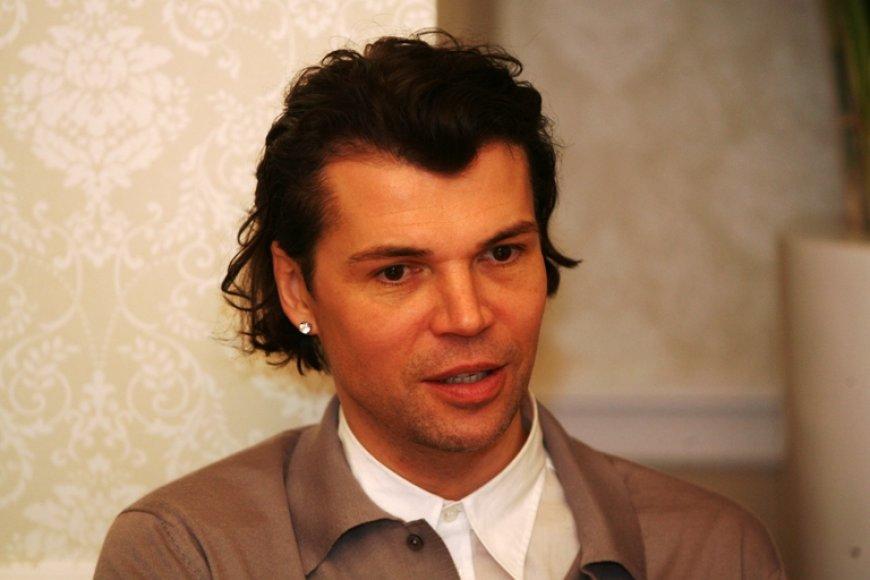 Dizaineris Juozas Statkevičius