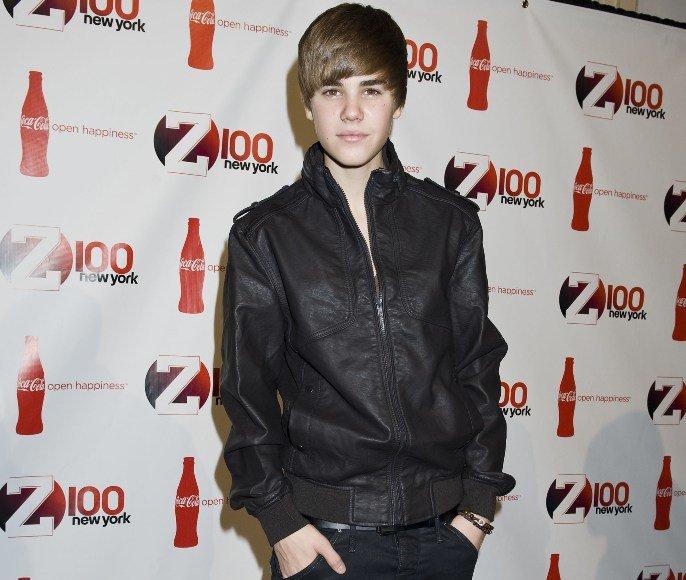 Justinas Bieberis