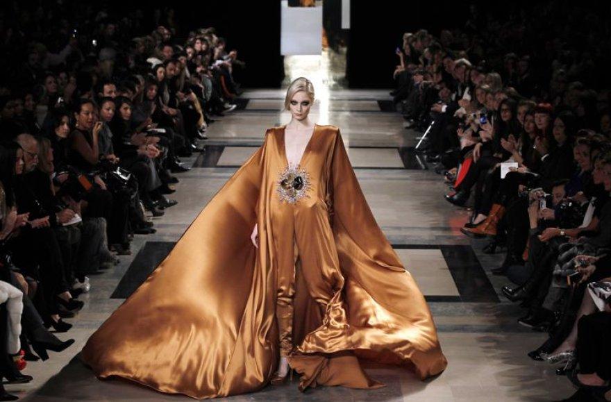 Prancūzų dizainerio Stephane Rollando modelis