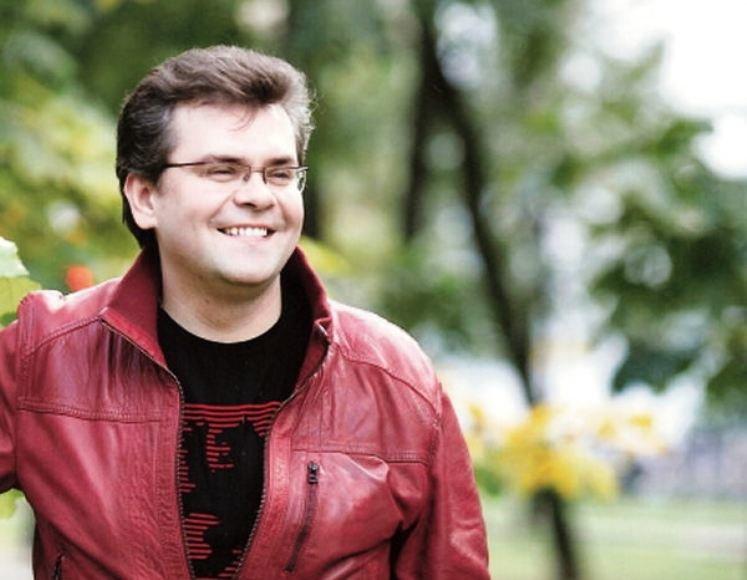 Michailas Kazakovas