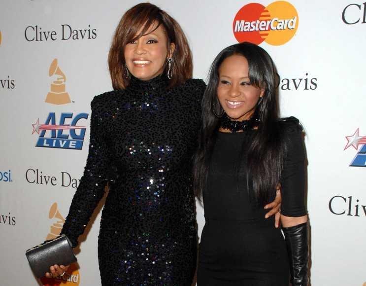 Whitney Houston su dukra