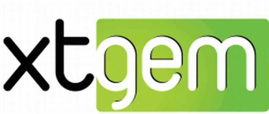 Xtgem.com logotipas
