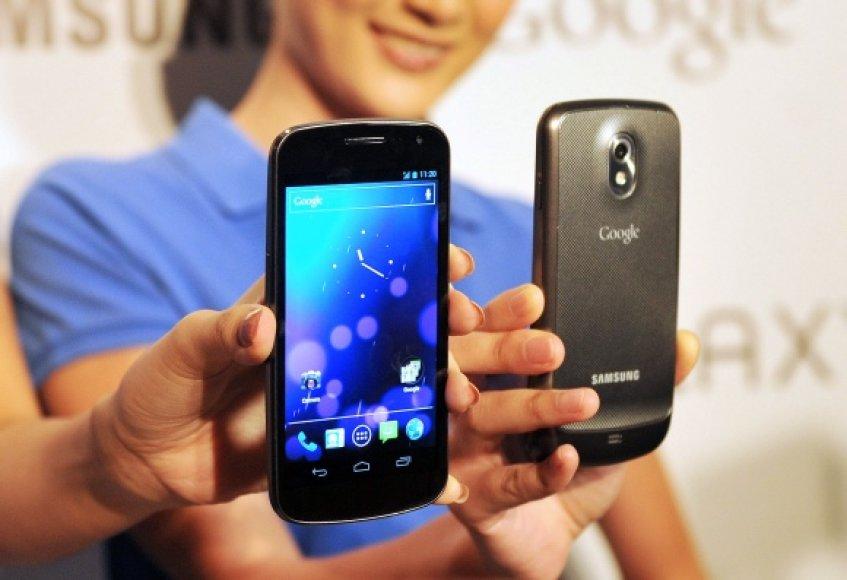 """""""Samsung Galaxy Nexus"""""""