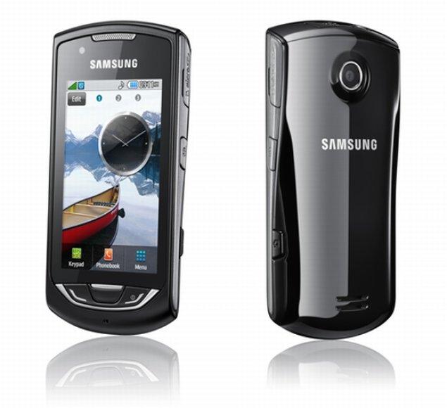 """""""Samsung Monte"""""""