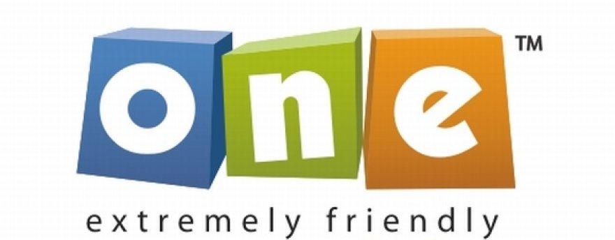 One.lt logotipas