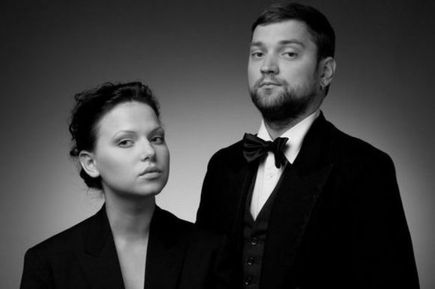 Panevėžyje koncertuos Leon Somov & JAZZU