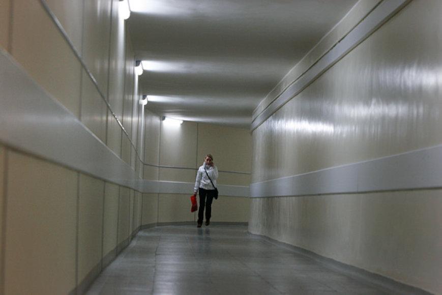 KMUK tuneliai