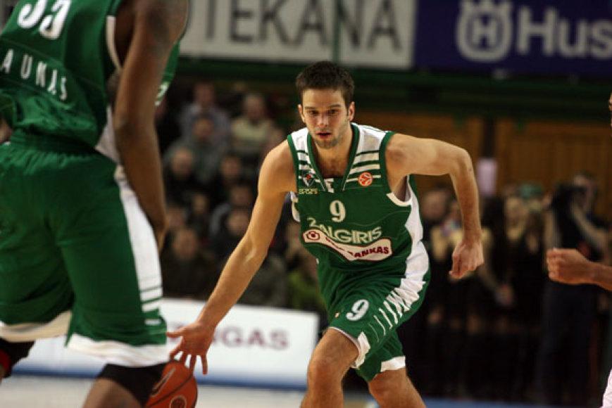 Manatas Kalnietis