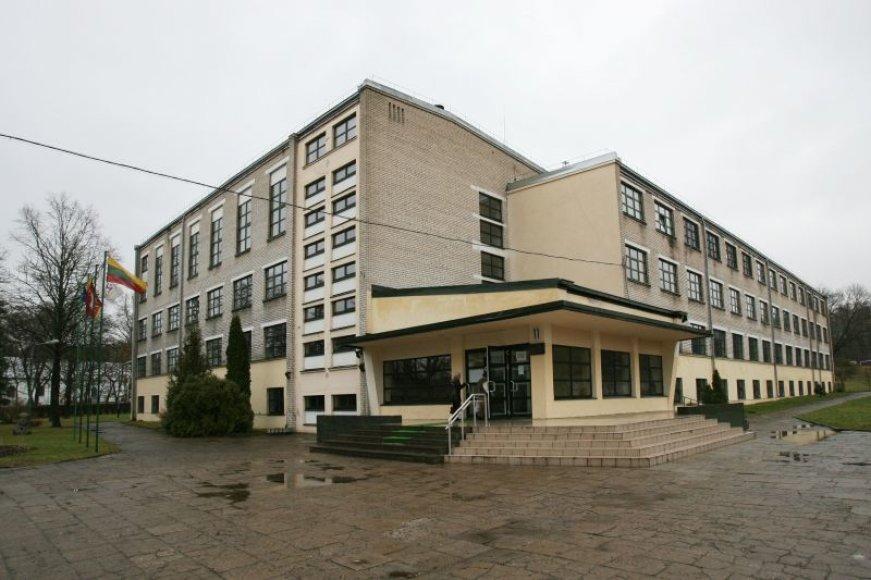 Pamokos nevyksta ir Kauno Šv.Mato mokykloje, kurioje mokėsi nuo vadinamojo kiaulių gripo šią savaitę miręs paauglys.