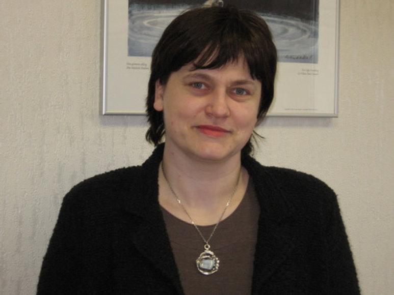 Radeta Savickienė