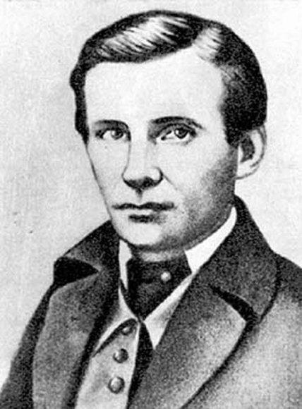 Kunigas Antanas Mackevičius