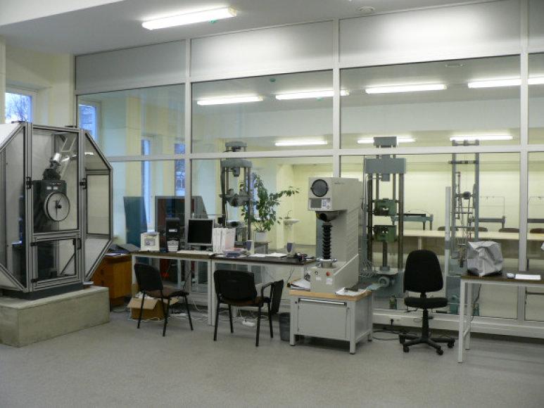 Klaipėdos universiteto bandymo laboratorijai suteikta akreditacija