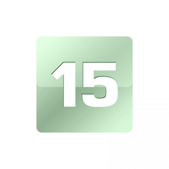 Mugė vyks 7 dienas, nuo gruodžio 17 iki 23 dienos.