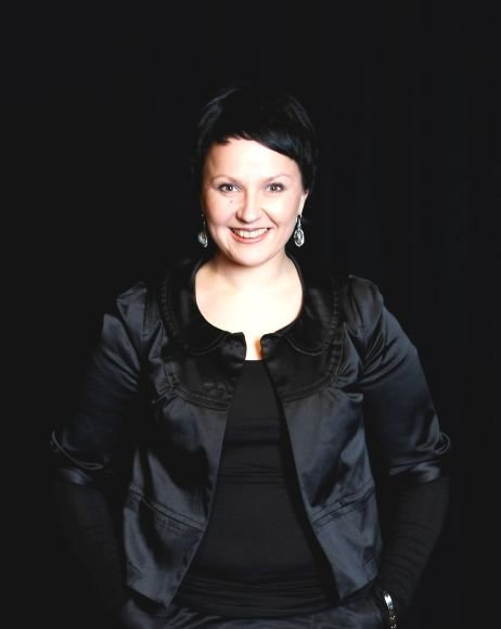 """Klaipėdos lėlių teatro vadovė A.Daukantaitė: """"Ūgtelėjęs ir grįžtantis žiūrovas – pagrindinis rodiklis, ar teatras eina teisinga kryptimi""""."""