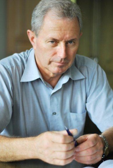 P.Kaučikas pripažįsta, kad per krizę keliai smarkiai nukentėjo.