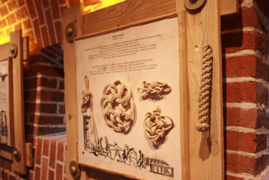 Buvusiuose L.Stulpino namuose siūloma įkurdinti Uosto technologijų muziejų.