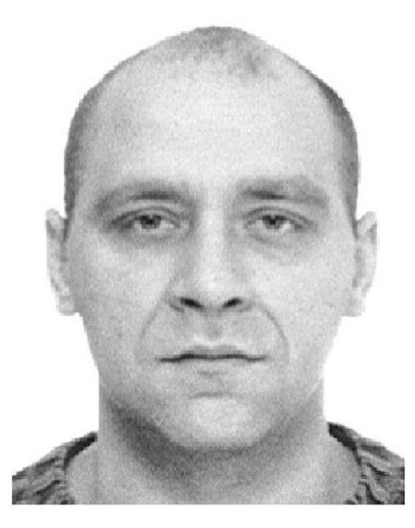 Įtariamasis Romualdas Stralkus