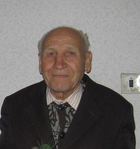 Dingęs kaunietis V.A.Gerulaitis buvo rastas negyvas.