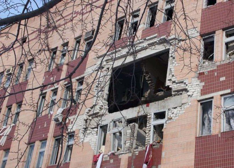 7-oji Luhansko ligoninė