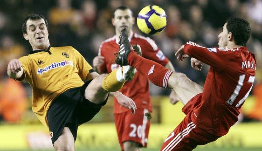 """""""Wolverhampton Wanderers"""" - """"Liverpool"""" 0:0"""
