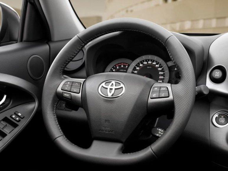 """""""Toyota"""" RAV4"""