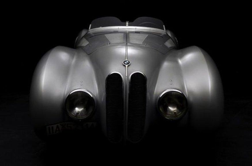"""BMW 328 Mille Miglia"""
