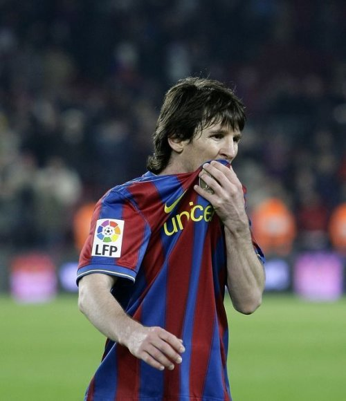 """""""Barcelona"""" pergalė"""