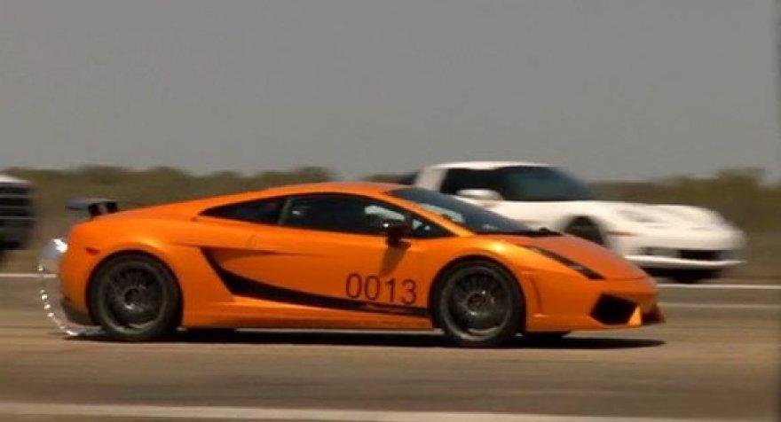 """Lamborghini Gallardo"""