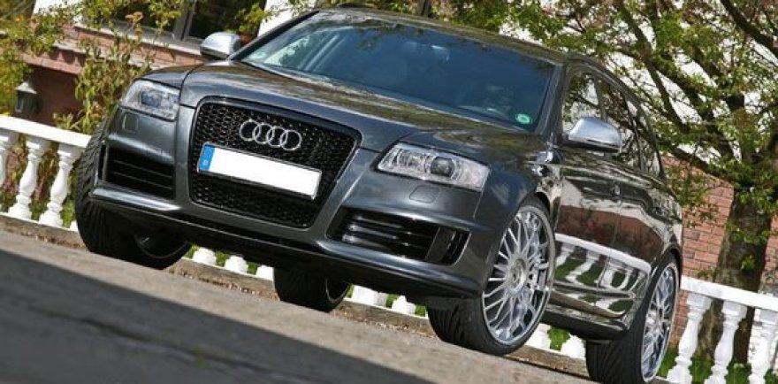 """""""Audi RS6"""""""