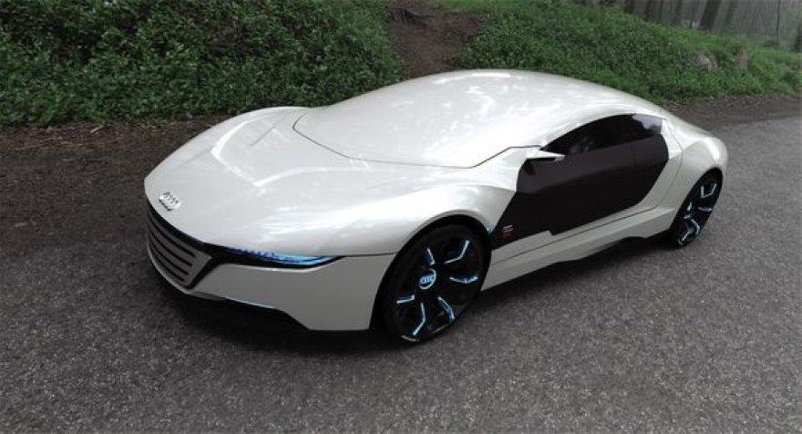 """Audi A9"""