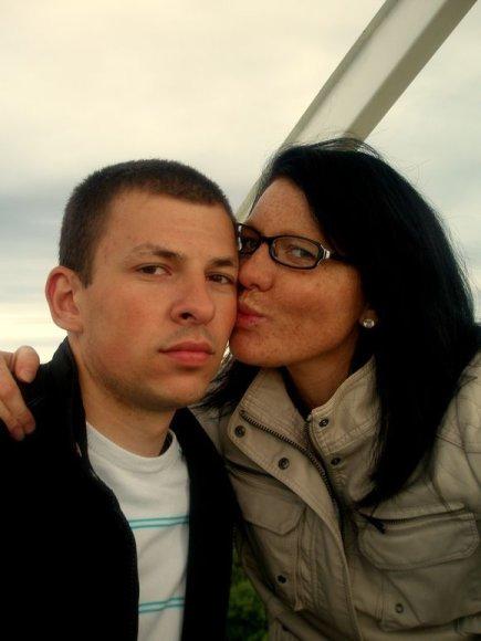 Viktorija ir Dmitrijus