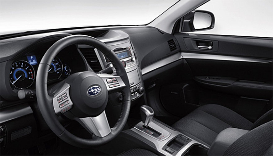 """""""Subaru"""""""
