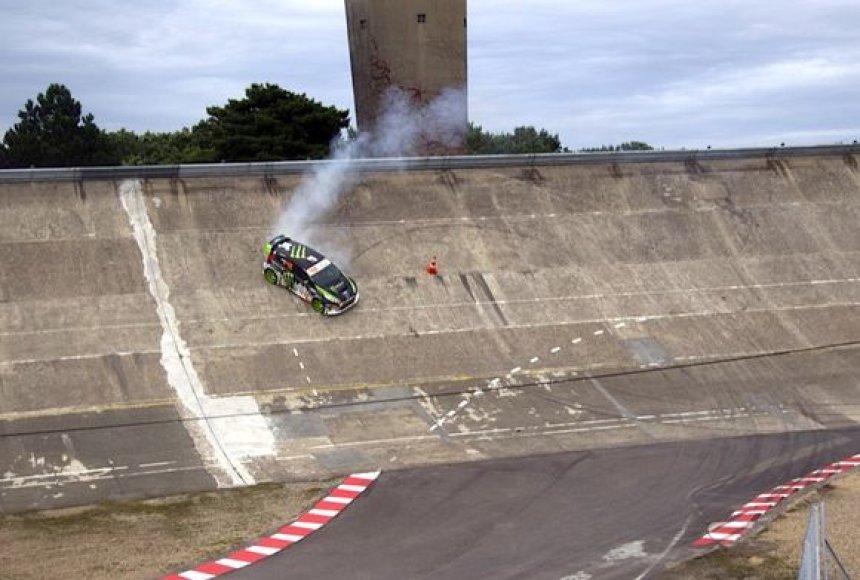 Prancūzijos autodromas