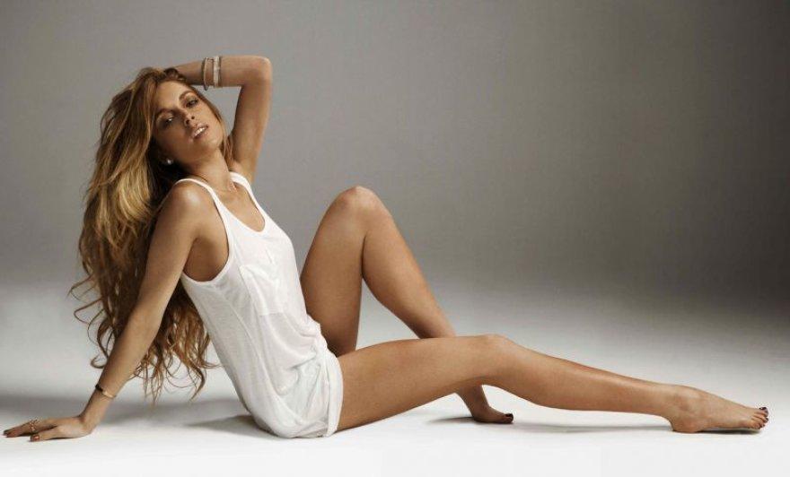 Foto naujienai: Lindsay Lohan: ankstyvos šlovės auka?