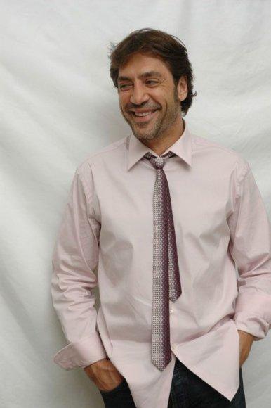 Foto naujienai: Javieras Bardemas – gardus Ispanijos kąsnelis