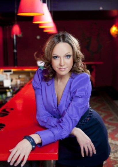 Foto naujienai: Rima Petrauskytė: vieniša ir tuo patenkinta