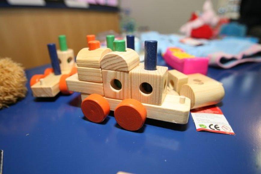 Kiekvienais metais Europos Sąjungoje nesaugių prekių aptinkama vis daugiau. Didžioji dalis užregistruojamų nesaugių gaminių – žaislai vaikams.