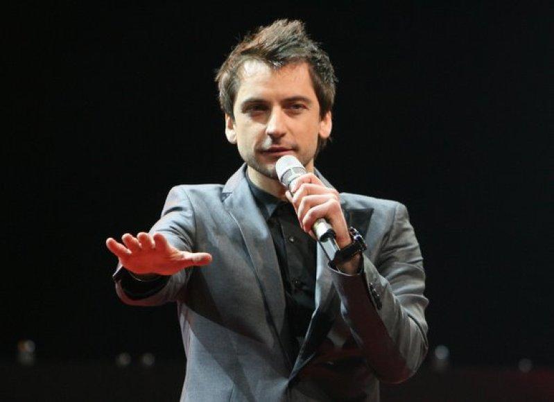 Alanas Chošnau