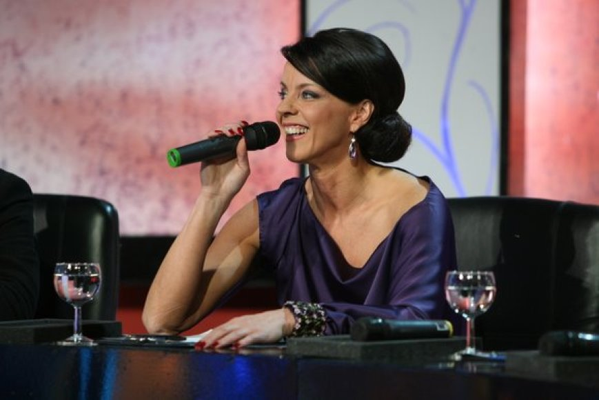 Inga Valinskienė