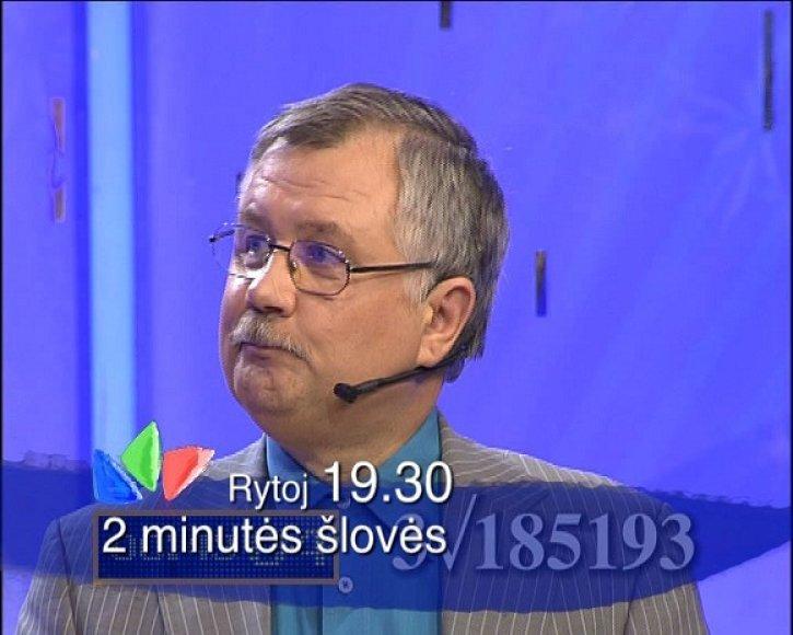 Matematikas Vaidotas