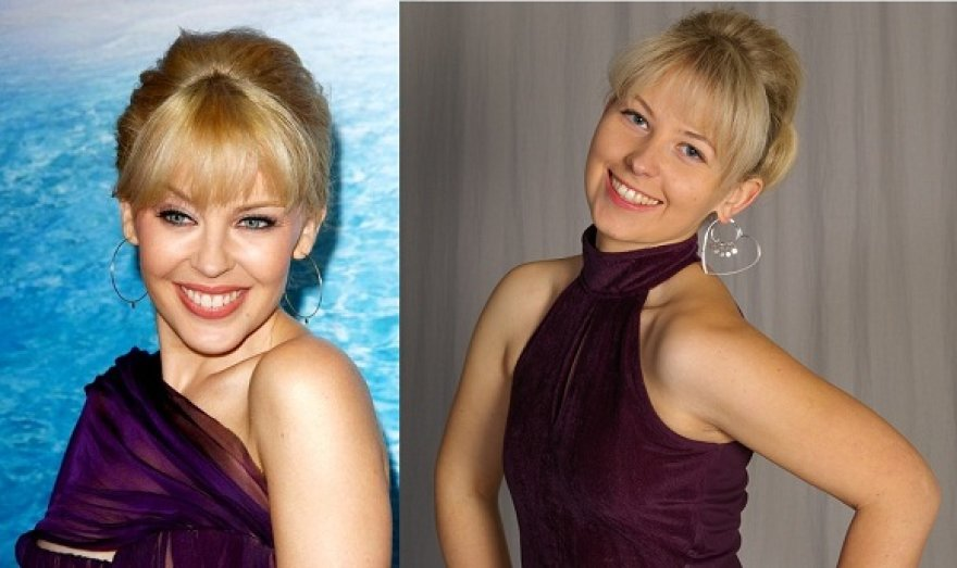 Kylie antrininkių konkursas: Dovilė Sabaliauskienė